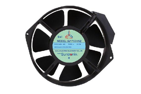 你知道散热风扇的轴承设计吗?